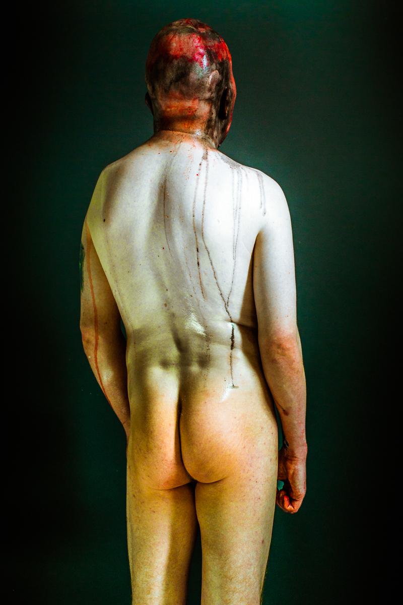 Daryl-Bleeding-Again-by-Claudio-Ahlers-2
