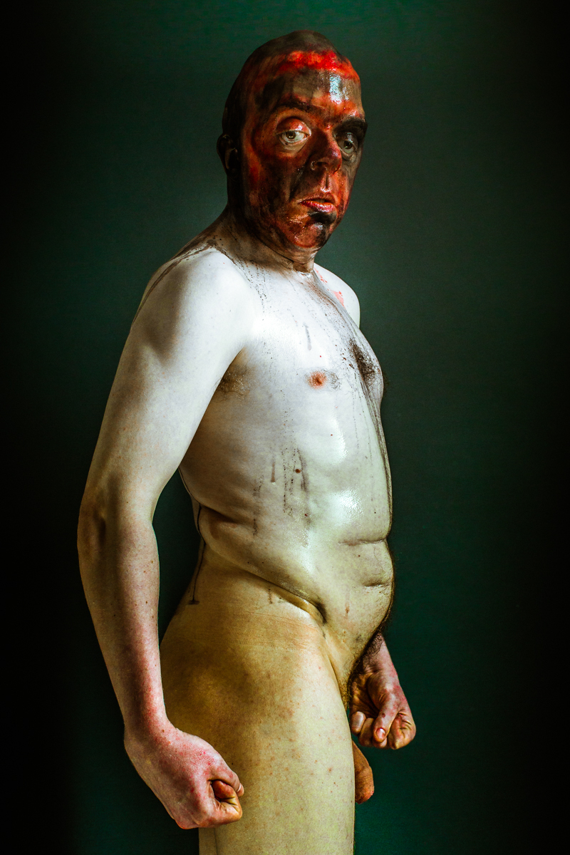 Daryl-Bleeding-Again-by-Claudio-Ahlers-8